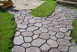 Укладка тротуарной инструкция