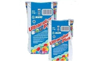 Затирка Ultracolor Plus