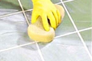 как мыть п