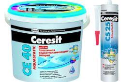 затирка для плитки Ceresit цена
