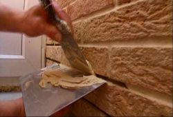 Как приготовить раствор для заделки швов в колодце