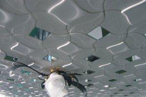 Технология утепления панельных наружных стен