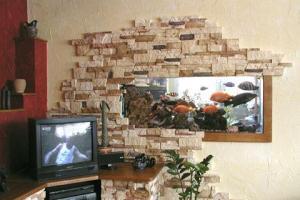 Плитка под камень для внутренней отделки для квартиры испания